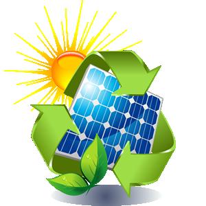 Recycle Solar