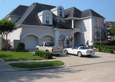 Stucco Repairs Southern California