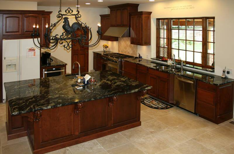 Kitchen Remodeling CA